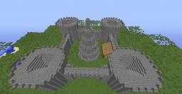 Invasion Map Minecraft Map & Project