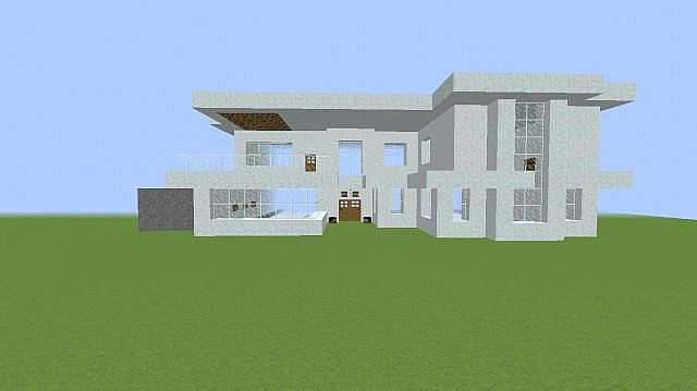 Biggest Minecraft House In The World 2013 best modern house ever! minecraft project
