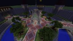Medieval - Server Spawn by Obinotus Minecraft Map & Project