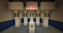 The Stanley Parable Eight Game in Minecraft! Minecraft Map & Project