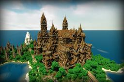 The Isles of Alteria | Part 1 | Andjuice512's Angel Block Society app Minecraft Map & Project