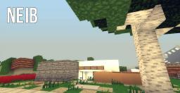 [Neib] | Modern Build Minecraft Map & Project