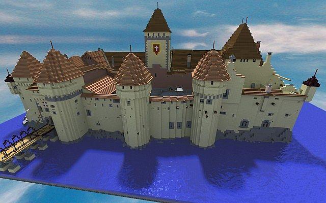 Chateau extreme 4 - 4 6