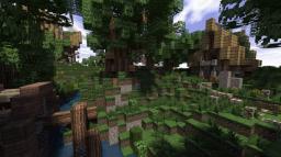 Edlin Village Minecraft