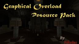 Graphical Overload Minecraft Texture Pack