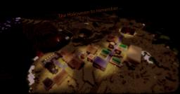 The Halloween to remember... - Adventure Map! Minecraft Map & Project