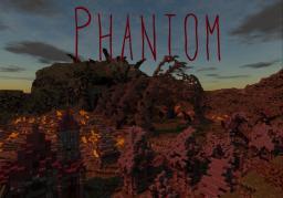 Phantom Minecraft Map & Project