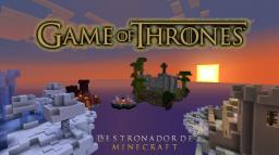 Game of Thrones Minecraft Map & Project