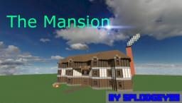 3 story mansion Minecraft Map & Project