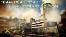 Minigame | Meltdown - Team Deathmatch Minecraft Map & Project
