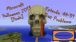 Ptoman5's Minecraft Halloween 2013 Series Minecraft