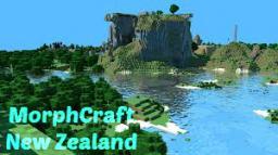 MorphCraftNZ Minecraft