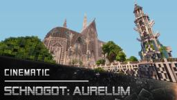 Cinematic - Schnogot: Aurelum Minecraft Map & Project