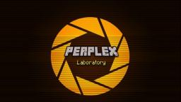 Perplex *Adventure Map* Minecraft Project