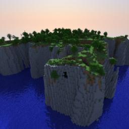 [Custom Map] Ragir Minecraft Map & Project