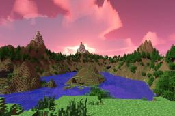 [Custom Map] Rarkonir Minecraft Project