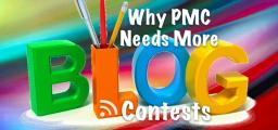 Why PMC Needs To Host More Blog Contests Minecraft Blog Post