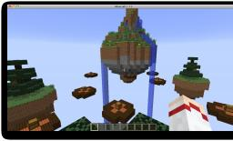 Skywars Minigame [1.7.2] [Download Available] Minecraft Map & Project