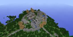 -=-TWars-=- Minecraft Server