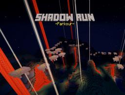 Shadow Run *Parkour* Minecraft Map & Project
