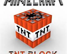 TNT cannon Minecraft Map & Project