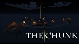 TheChunk Halloween Minecraft Map & Project