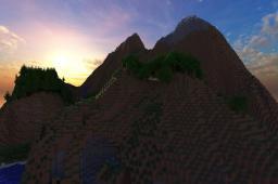 [Custom Map] Bandits Cove Minecraft Map & Project