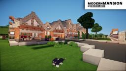 Modern Mansion 2