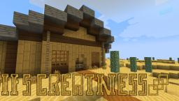 If's Greatness [16x]  1.7.4-14w02b V.10 [DISCONTINUED] Minecraft Texture Pack