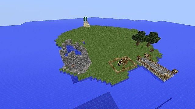 Island Survival, Ilha da Sobrevivncia