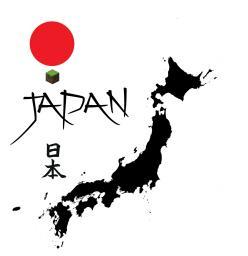 Japan - 日本 Minecraft