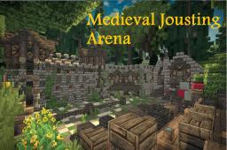 Medieval Joust (New Project) Minecraft