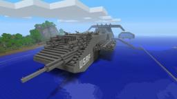 Battleship Minecraft Project