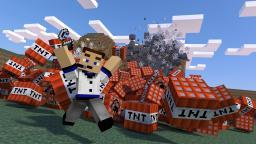 Get a nice Minecraft Wallpaper with Nova Skin Minecraft Blog Post