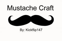 Mustache Craft [Joke Pack] Finnally Updated! Minecraft