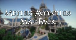 Methes Avonthes Map Pack [Free to anyone] Minecraft