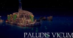 Paludis Vicum (Swamp Themed Village) With Cinematic and download! Minecraft Project