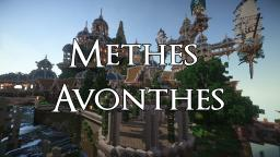 Methes Avonthes [v2] Minecraft Map & Project