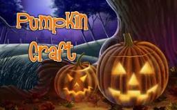 Pumpkin Craft 1.7.2 (Happy Halloween) Minecraft Texture Pack