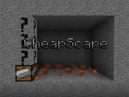[1.6.4] [0.1] CheapSkate Minecraft