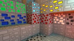 [ 1.8.9 (64x) ] Rectangular Pack Minecraft Texture Pack