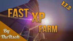 very fast XP-Farm! Minecraft Map & Project