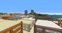 Nowy Ocalin/New Ocalin Minecraft Map & Project