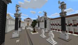 Colonia Cornelia - a roman city Minecraft