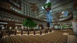 -Server Spawn- Factions Server (EPE-Craft) Old Spawn Minecraft Map & Project