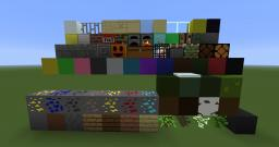 TehSmoothPack Minecraft Texture Pack