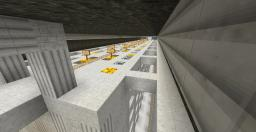 Redstone Sorting Machine Minecraft Map & Project