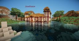 Seanesia Minecraft Map & Project