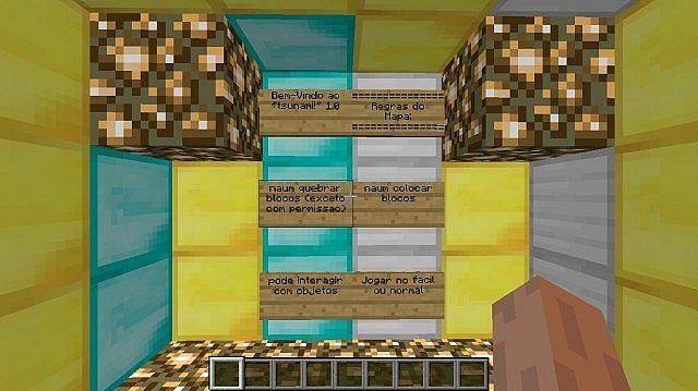 Best Tsunami Minecraft Maps & Projects - Planet Minecraft