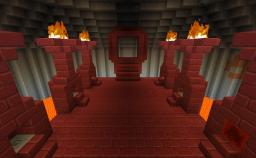 Steve Wilson: Rise of the Demon King Minecraft Map & Project